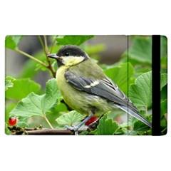 Songbird Apple iPad 2 Flip Case