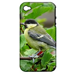 Songbird Apple iPhone 4/4S Hardshell Case (PC+Silicone)