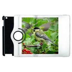 Songbird Apple Ipad 2 Flip 360 Case