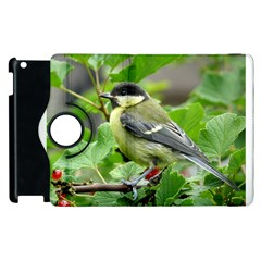 Songbird Apple iPad 3/4 Flip 360 Case