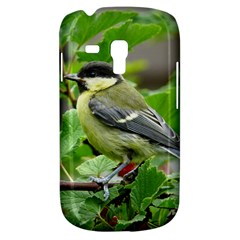Songbird Samsung Galaxy S3 Mini I8190 Hardshell Case