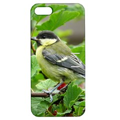 Songbird Apple iPhone 5 Hardshell Case with Stand