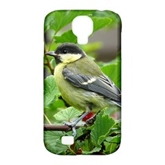 Songbird Samsung Galaxy S4 Classic Hardshell Case (pc+silicone)