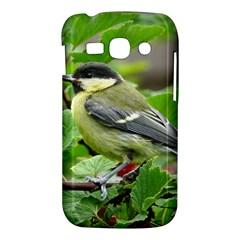 Songbird Samsung Galaxy Ace 3 S7272 Hardshell Case
