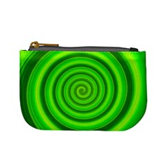 Modern Art Coin Change Purse