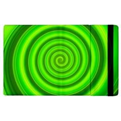 Modern Art Apple iPad 3/4 Flip Case
