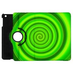 Modern Art Apple iPad Mini Flip 360 Case