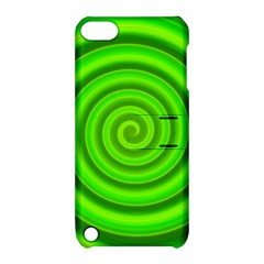 Modern Art Apple iPod Touch 5 Hardshell Case with Stand
