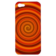 Modern Art Apple iPhone 5 Hardshell Case