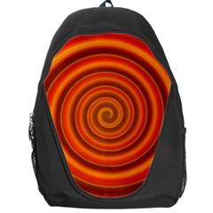 Modern Art Backpack Bag