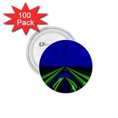 Magic Balls 1 75  Button (100 Pack)