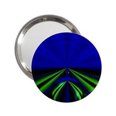 Magic Balls Handbag Mirror (2.25 )
