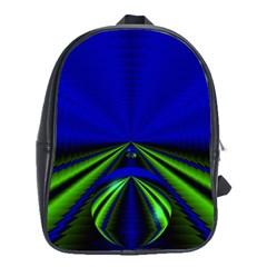 Magic Balls School Bag (Large)