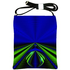 Magic Balls Shoulder Sling Bag