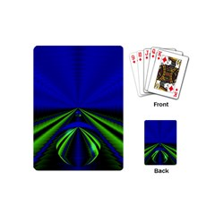Magic Balls Playing Cards (mini)