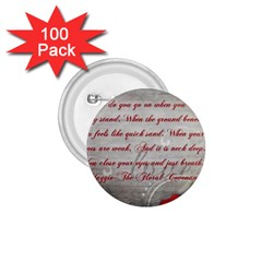 Maggie s Quote 1.75  Button (100 pack)