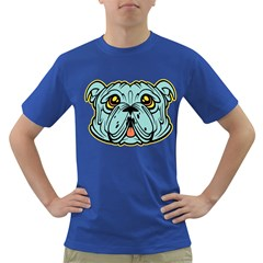 Bully Mens' T Shirt (colored)
