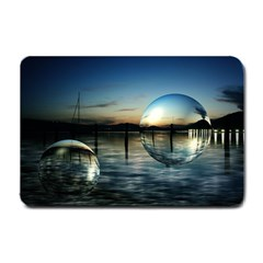 Magic Balls Small Door Mat