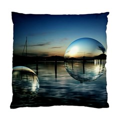 Magic Balls Cushion Case (Single Sided)