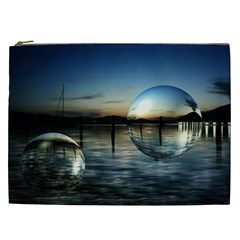 Magic Balls Cosmetic Bag (XXL)