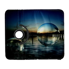 Magic Balls Samsung Galaxy S  III Flip 360 Case