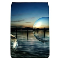 Magic Balls Removable Flap Cover (Large)