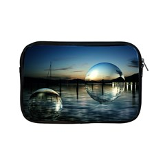 Magic Balls Apple iPad Mini Zipper Case