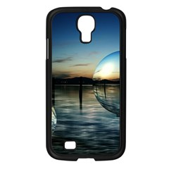 Magic Balls Samsung Galaxy S4 I9500/ I9505 Case (Black)