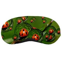 Ladybird Sleeping Mask