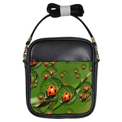 Ladybird Girl s Sling Bag