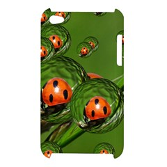 Ladybird Apple iPod Touch 4G Hardshell Case