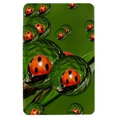Ladybird Kindle Fire Hardshell Case