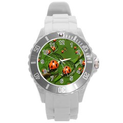 Ladybird Plastic Sport Watch (Large)
