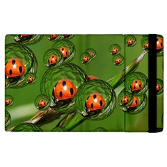 Ladybird Apple iPad 2 Flip Case