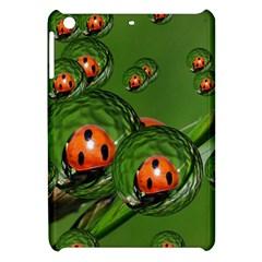 Ladybird Apple iPad Mini Hardshell Case