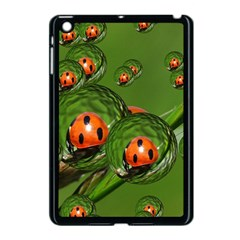 Ladybird Apple iPad Mini Case (Black)