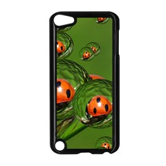 Ladybird Apple iPod Touch 5 Case (Black)
