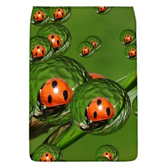 Ladybird Removable Flap Cover (Large)