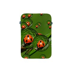 Ladybird Apple Ipad Mini Protective Soft Case