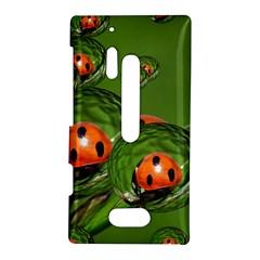 Ladybird Nokia Lumia 928 Hardshell Case