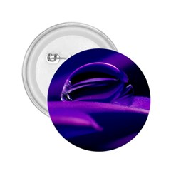 Waterdrop 2.25  Button
