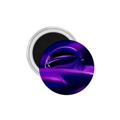 Waterdrop 1.75  Button Magnet