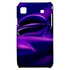 Waterdrop Samsung Galaxy S i9000 Hardshell Case