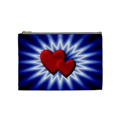 Love Cosmetic Bag (Medium)