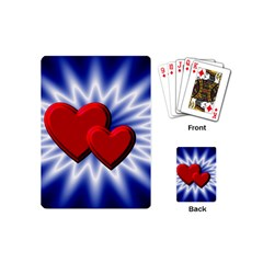 Love Playing Cards (Mini)