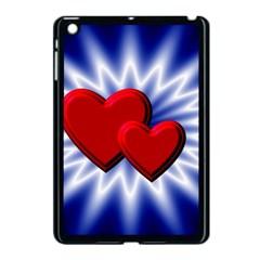 Love Apple iPad Mini Case (Black)