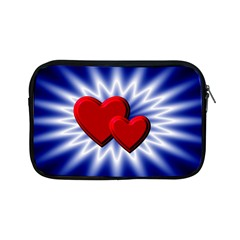 Love Apple iPad Mini Zipper Case