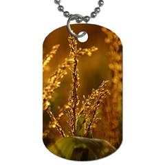 Field Dog Tag (Two-sided)