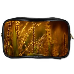 Field Travel Toiletry Bag (two Sides)