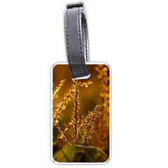 Field Luggage Tag (Two Sides)